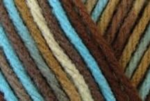 Knitting & Crochet Vegan-Style / by Ginny Messina