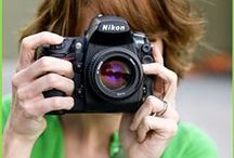 Mom-Tography / by Living Well Spending Less