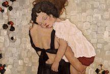 parenting / by Kristie Li
