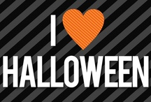 Halloween Love ♡ / Halloween fun! Decor and more :) / by ALM