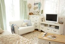 Decor / by Corinne Summers