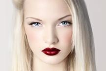 makeup / by Michele van Kooijk