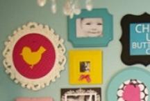 Teen's Room / by Katie Chavarri
