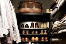 Closet Space / by April Ward