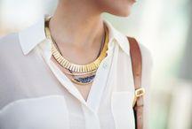 Accessories / by Gabbie Isabela