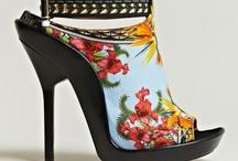 shoes i need / by Tegan Matthews