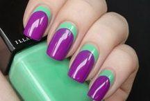 Nails / by Betsy Jackson
