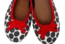 Shoes / by Betsy Jackson