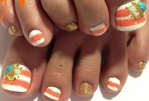 Nails / by Hailee J