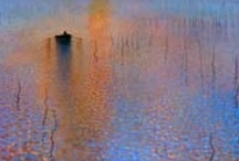 art and photography I love / by Anne Massey