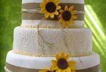 Southern Wedding / by Kristi Oakes