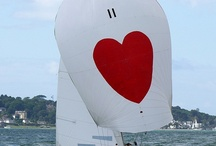 Funny sails