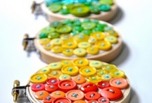 Button Love / by Living Well Spending Less