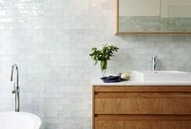Square Fox   Bathroom inspo
