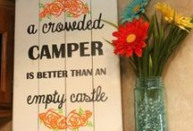 Camping / by Betsy Jackson