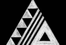 Sacred Geometry Δ