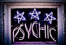 Mystics and Magic Δ