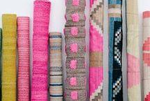SF   Pattern & Textiles inspo