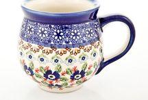 Polish Pottery Love