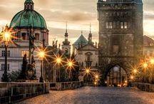 Prague / by Ginny Messina