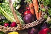 grow my own food / by Tegan Matthews