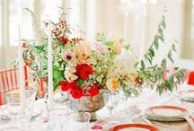 Flowers / arrangements, decor, flower crowns