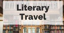 Literary Travel, Libraries & Bookstores / Booklovers who love to travel can see great bookstores, libraries and literary sites throughout the world. Check out these literary destinations.