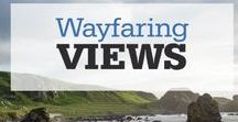 Wayfaring Views Travel Posts / Welcome to Wayfaring Views-- giving you advice for how to travel on your own terms. Get the latest from the blog, including alternative itineraries, travel tips, destination guides and inspiration.