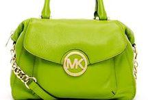 Handbags / by Betsy Jackson