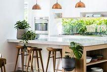 SquareFox   Kitchen Love / Kitchen styles