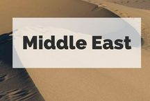 Middle East Travel / Find the best travel destinations in the Middle East including: Dubai, Israel, Jordan, Turkey, Egypt, United Arab Emirates, Iran, Saudi Arabia and more
