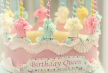 Party Ideas / really great themes and creative ways to celebrate!!! / by Paula de la Llana-Nunag