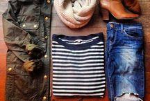 Style / by Stacy Schneider-Milentz