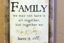 family / by Lisa Kalinowski