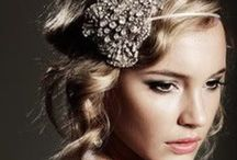 S T Y L E / •Old Hollywood Glam •Gipsy/Bohemian •Southern Charm •Classic Eloquence