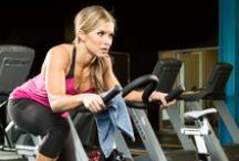 Fat Blasting Exercises / by Bodybuilding.com