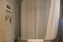 Bathroom Ideas / by Kathy Link