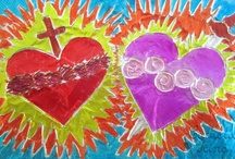 Catholic teaching / by Jennifer Shaffer