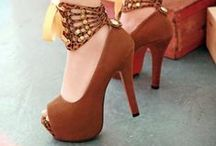 Shoes!!!!!!  / Gosh, I am addicted!  / by Queen Quiocho