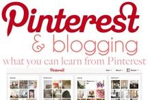 Pinterest / by Kristine Sobaski