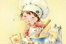 Baking tips / by Kristine Sobaski