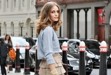 My Style / by Kristina Esposito
