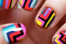 Nail Love / by ♥ tianZZ