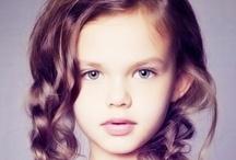 Hair ideas for kayla.. / by Lisa Kalinowski