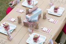 Art  de la table / by Kathy by anthomeli