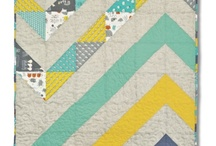 quilting ideas / by Laura Page