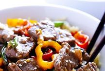 Foodies - Main Meat
