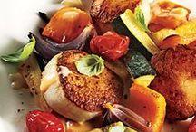 Foodies - Seafood