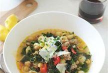 Foodies - Soup/stews