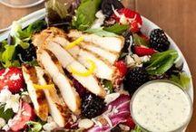 Foodies - Salad